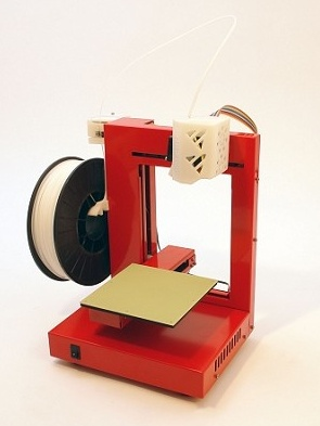 UP! 3D-Printer Plus V 1.3