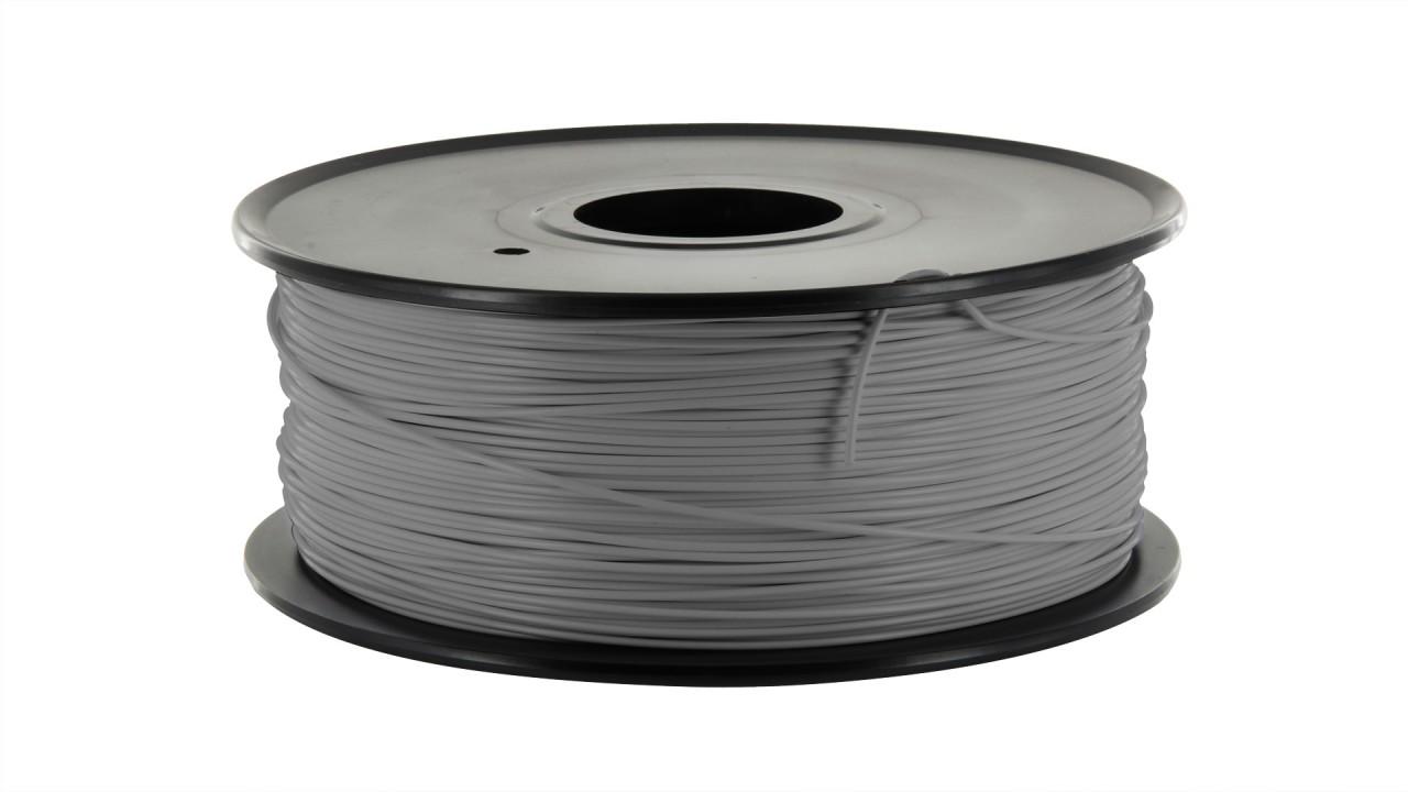 ECO - TPU 85A - 1.75mm - Grå - 1kg
