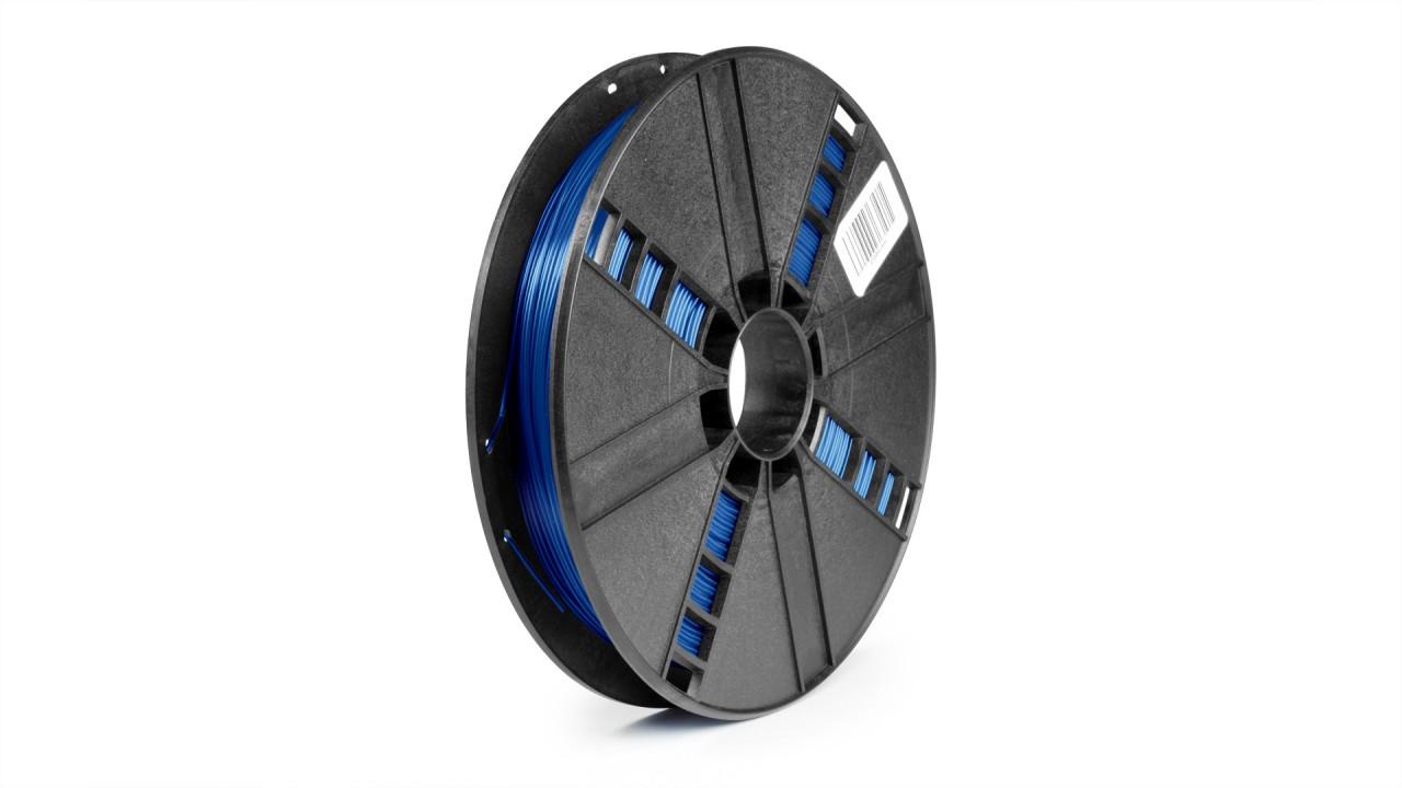 MakerBot - PLA - Translucent Blue - 1.75mm - Large Spool - 0,9kg