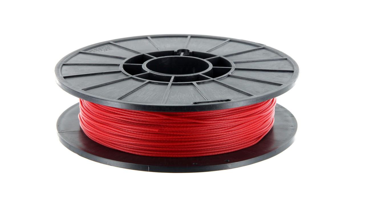 NinjaFlex - TPE - Fire(Röd)
