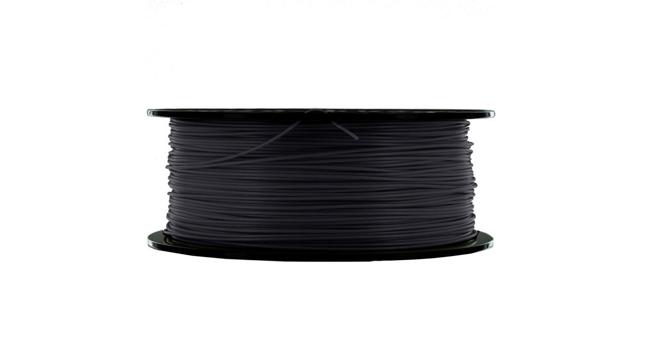 MakerBot - ABS - Black - 1,75 mm - Spool - 1 kg (3DP-filament)