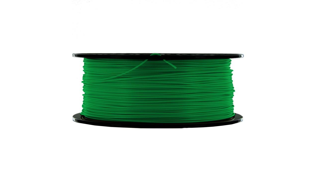 MakerBot - ABS - Green - 1,75 mm - Spool - 1 kg (3DP-filament)