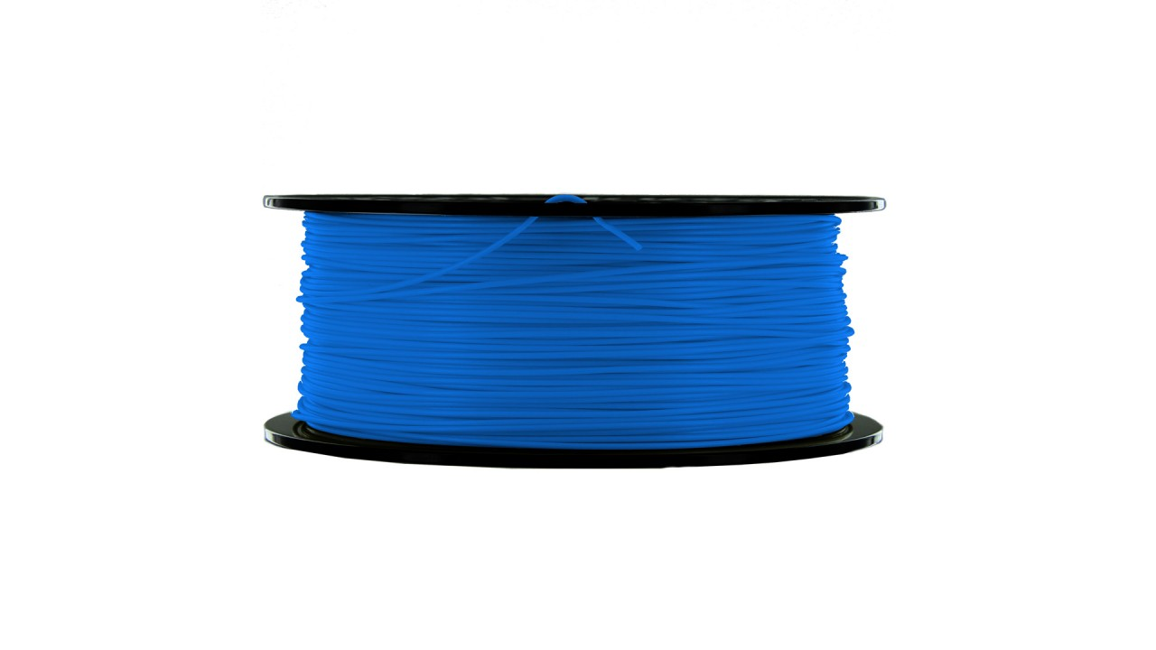 MakerBot - ABS - Blue - 1,75 mm - Spool - 1 kg (3DP-filament)