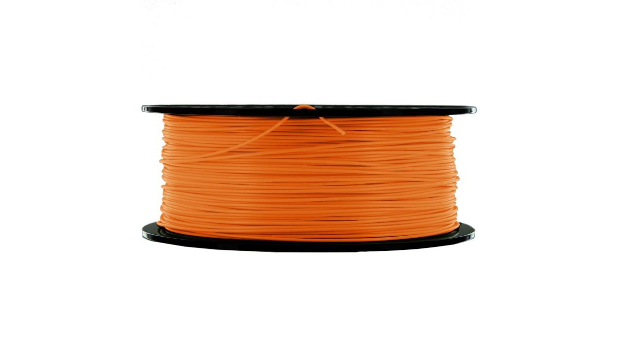 MakerBot - ABS - Orange - 1,75 mm - Spool - 1 kg (3DP-filament)