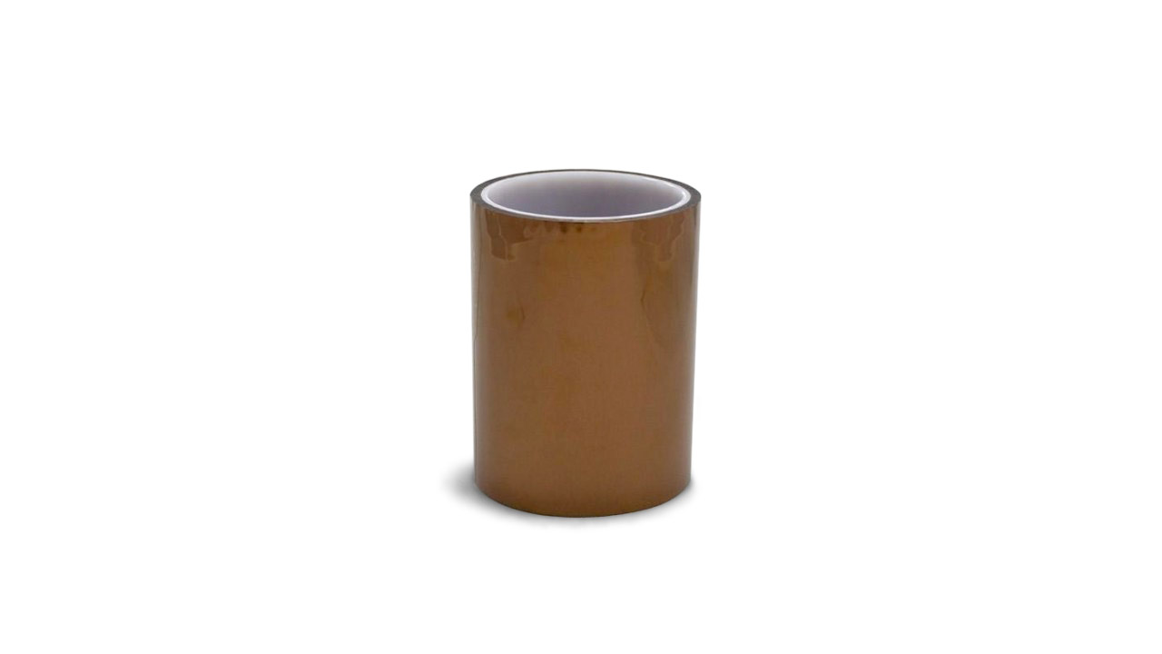 CMR Kapton Tape Superwide 120mm x 33m